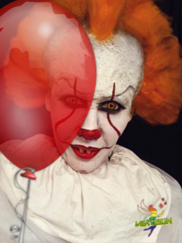 31 pennywise