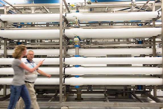 Vitens is the Netherlands' largest drinking water provider, supplying more than 5.6 million households