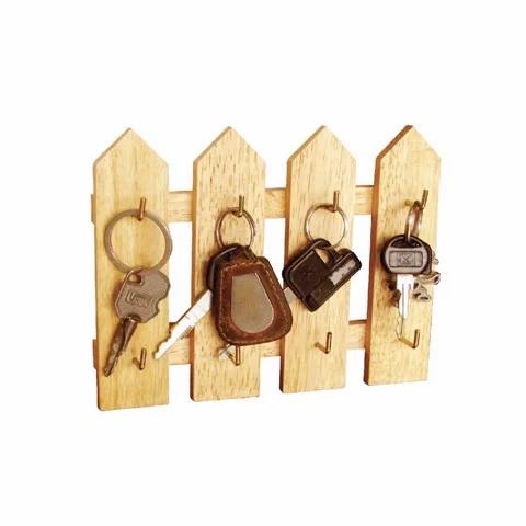 Hàng rào chìa khóa 4 thanh