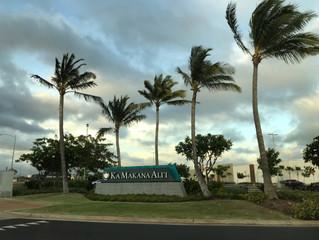 ハワイ研修