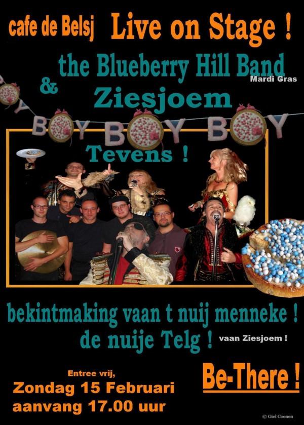 ziesj&Blueberry hillb