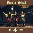 COVER DD19067 ZIESJOEM! - DOEG DE SIRTAK