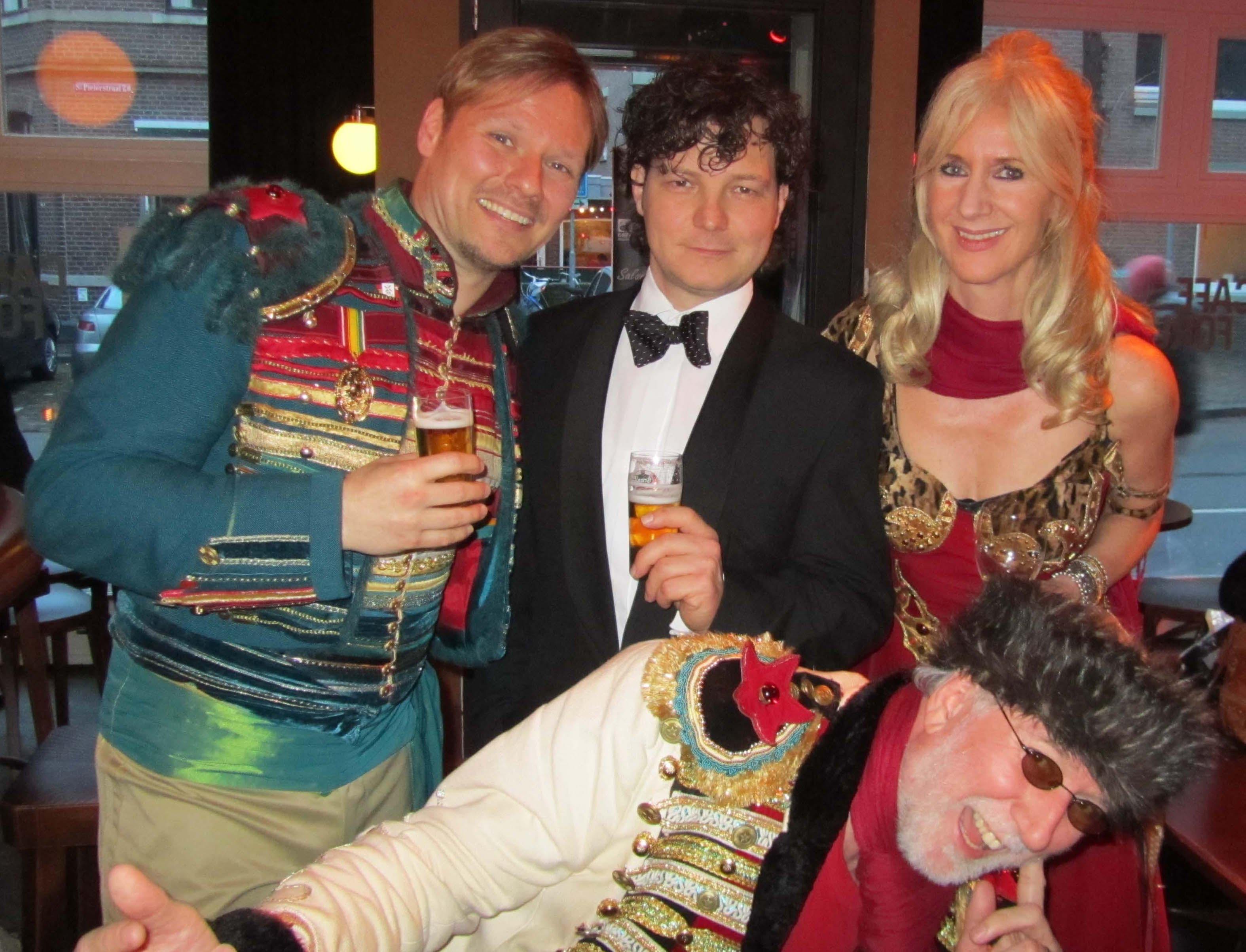 2011.02.27.Café Forum
