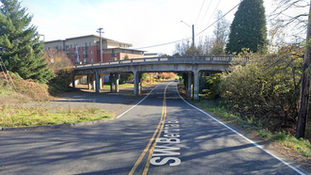 Hillsdale Assistance Team Works to Improve Bertha Viaduct Camp