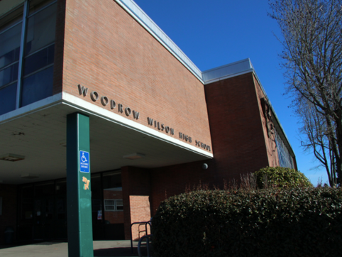 Wilson High School Name Change Committee Invites Public Comment