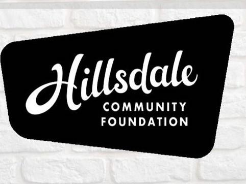 Join the Hillsdale Community Foundation, Help Shape our Neighborhood