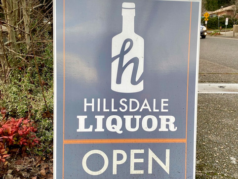Hillsdale Liquor Store Owner Issues Apology