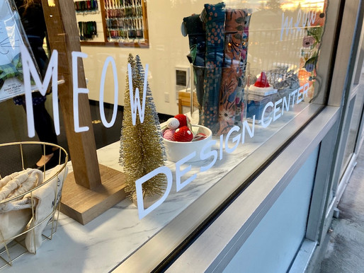 Sweet Pickles Designs Takes Up Residence in Former Post Office Storefront