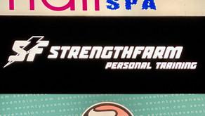 StrengthFarm Beefs Up the Hillsdale Fitness Scene