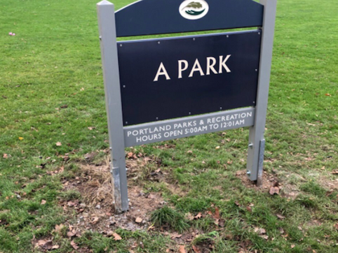 The Park Formerly Known as Custer