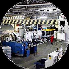 трубы в ППУ НАЛИЧИЕ на складе, производство ППУ труб