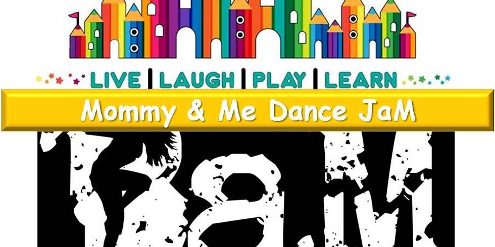 Outdoor Mommy & Me Dance Jam