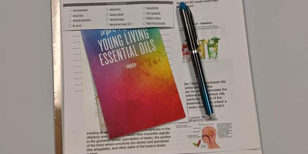 Babies & Essential Oils