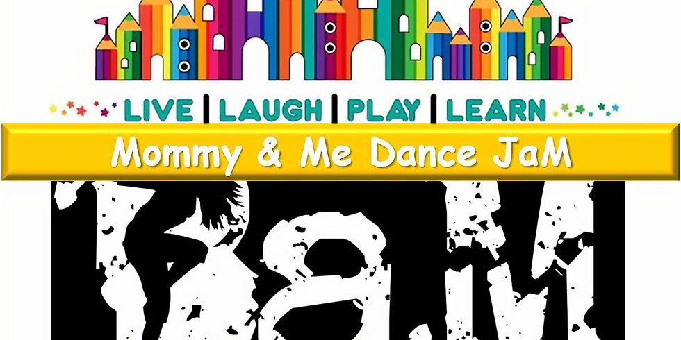 Mommy & Me Dance Jam