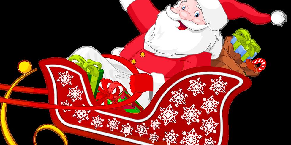 Personal Santa Experience