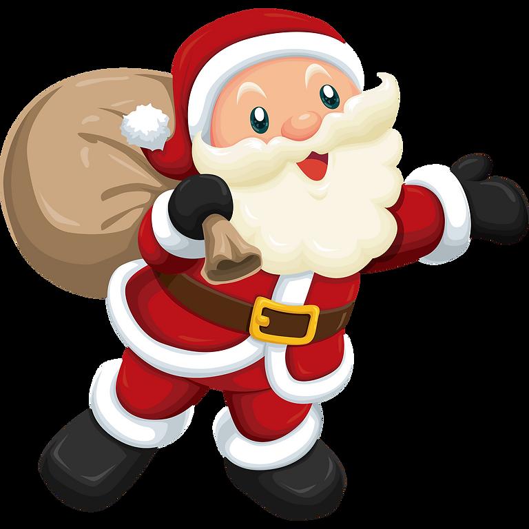 Magical Santa Experience