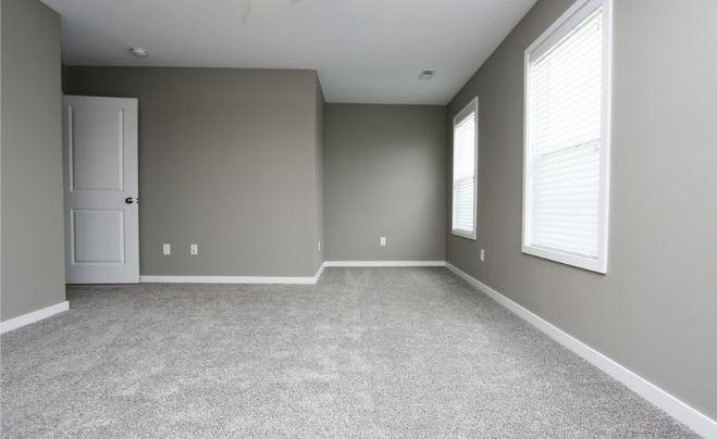 Bedroom (Upper Level)