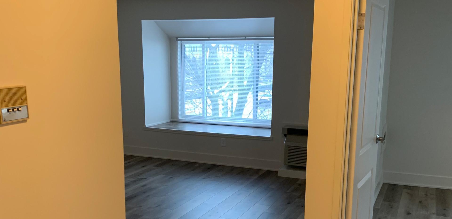 1 Bedroom Overview