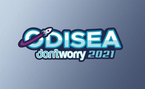 Odisea Don't Worry 2021