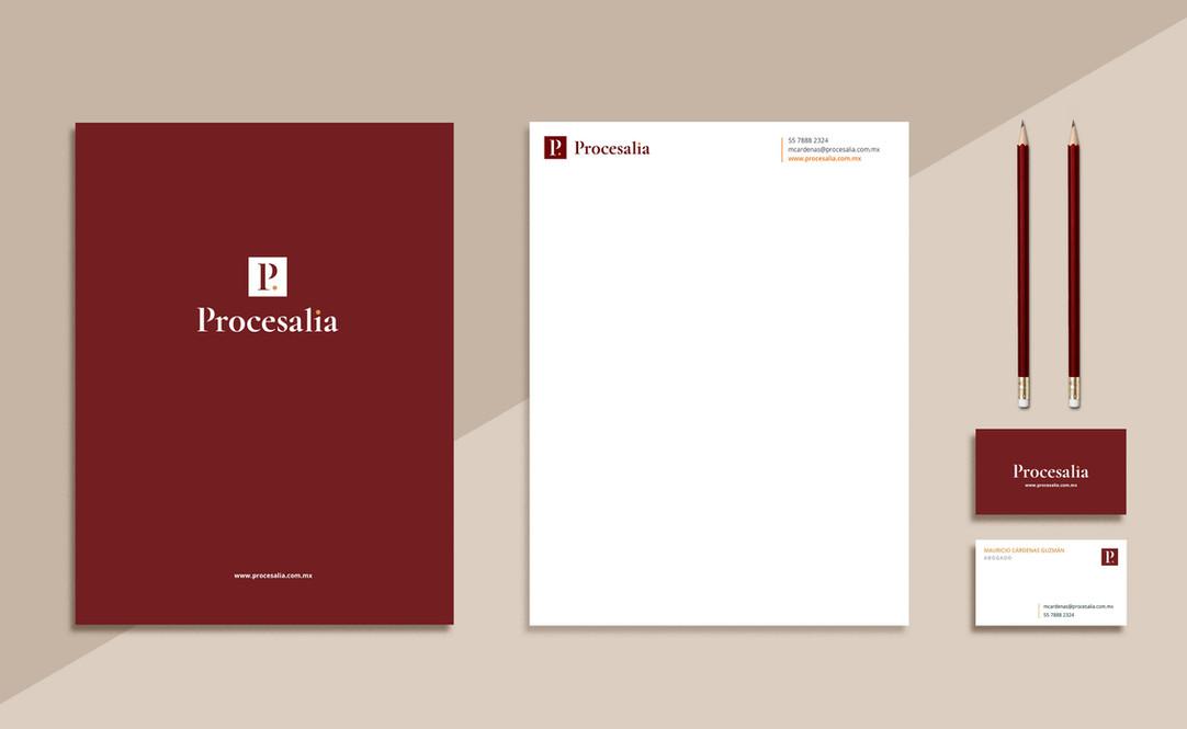 Portafolio_Procesalia_Branding_Papelerí