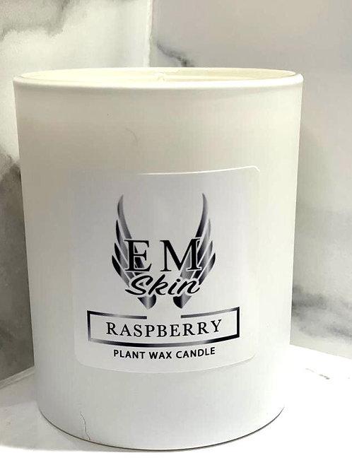 Energise Zesty Raspberry Room Candle