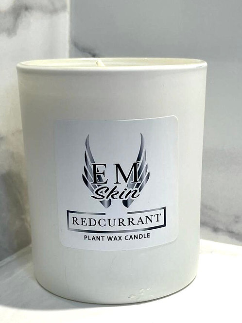 Radiance Redcurrant & Ginger Room Candle