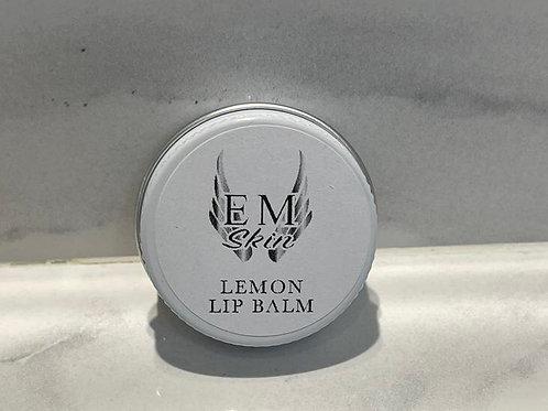 Hydrating Lemon Lip Balm