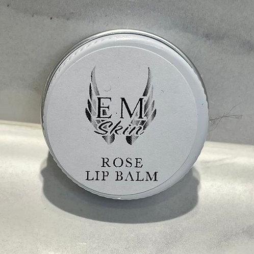 Hydrating Rose Lip Balm