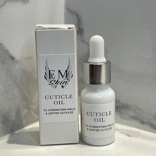 Nourish & Shine Cuticle Oil