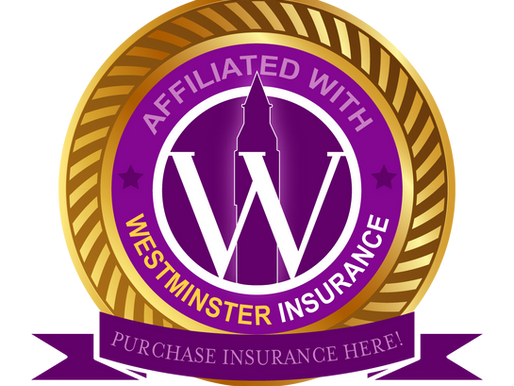Affiliate Partnership with Westminster Insurance