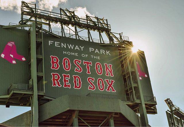 Fenway Park | Boston, MA