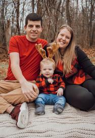 McCarthy Family | Merrimac, MA