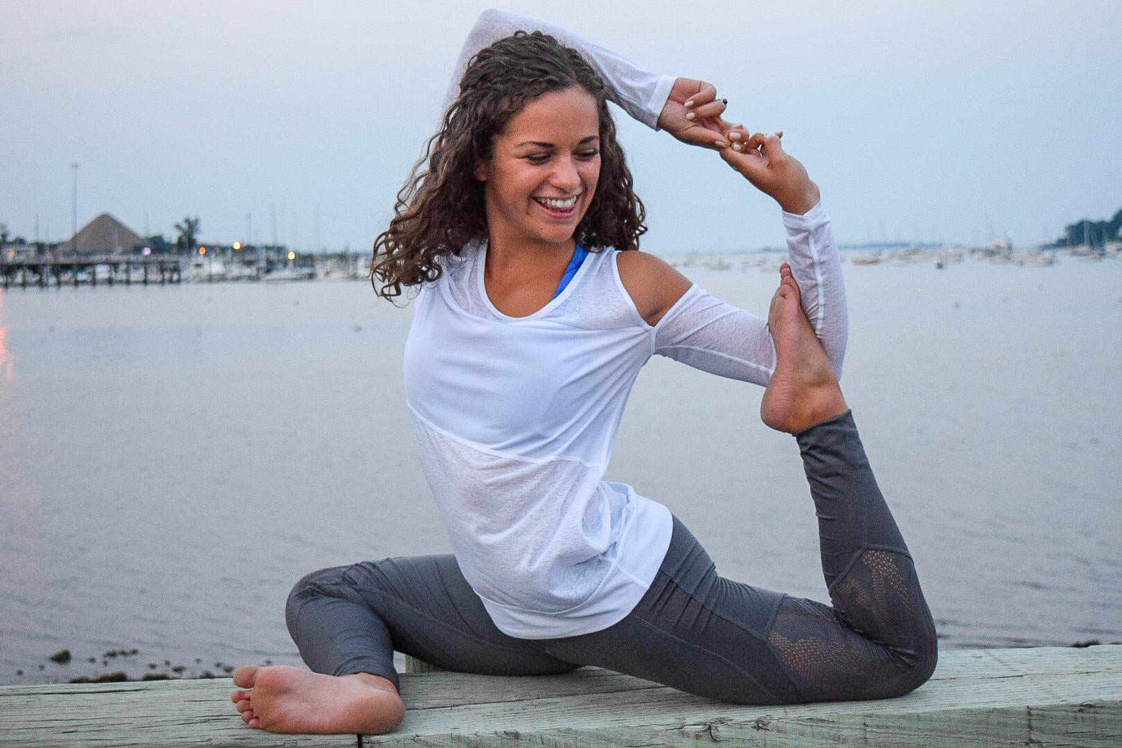 Yoga | Salem, Massachusetts