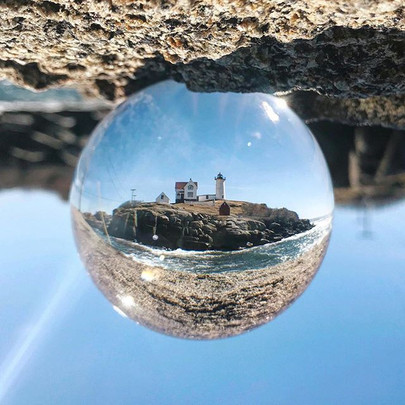 salty air sunshine and a new perspective