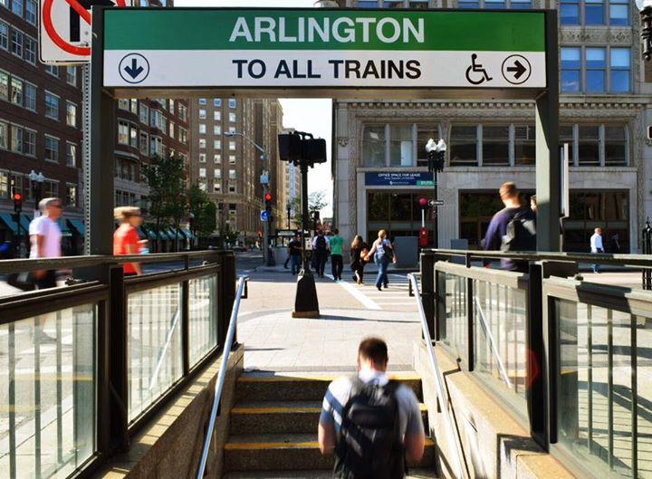 Arlington | Boston, MA