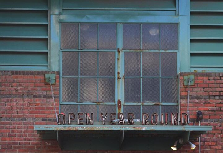 Open Year Round | Boston, MA