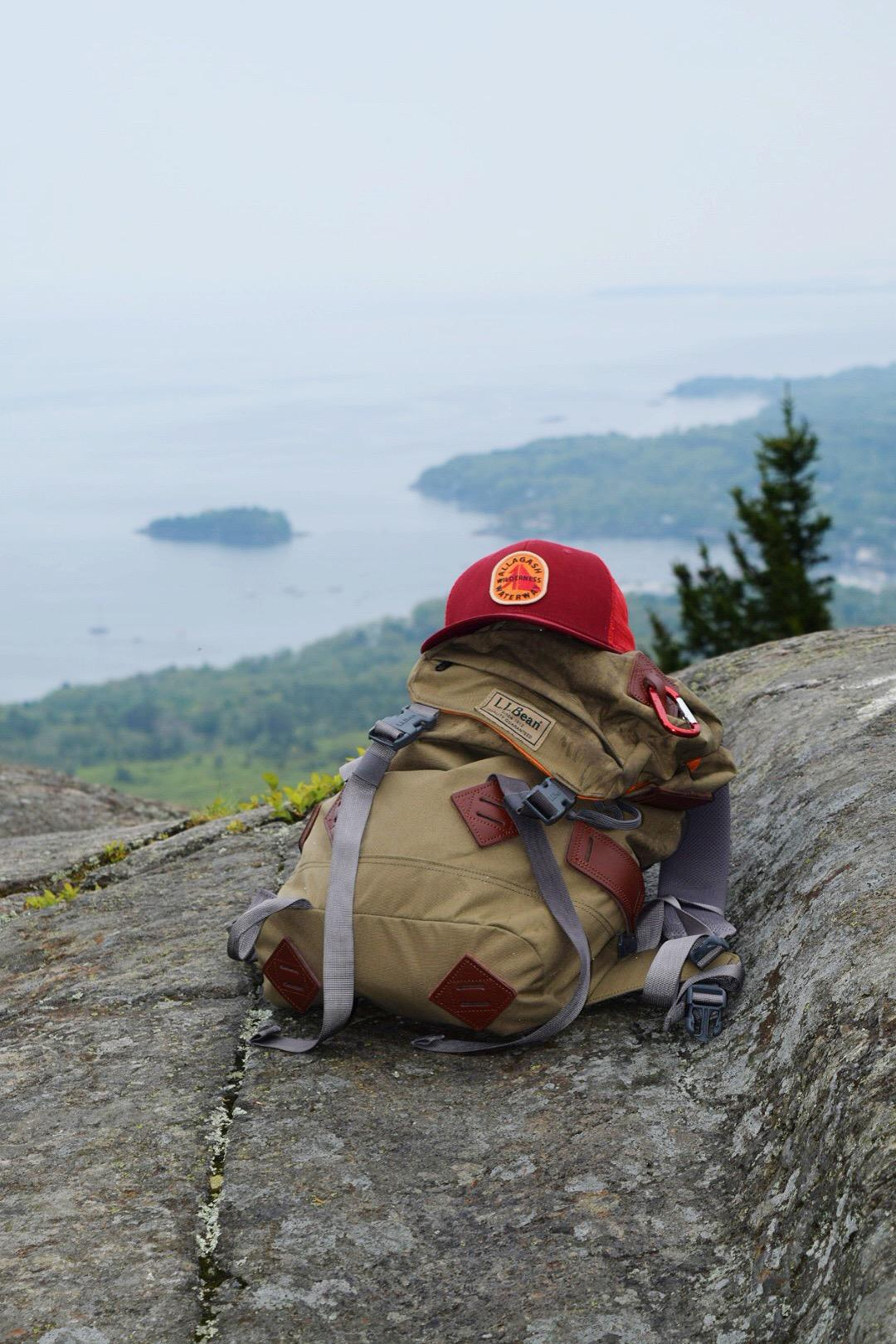 Hiking Gear | Camden, Maine
