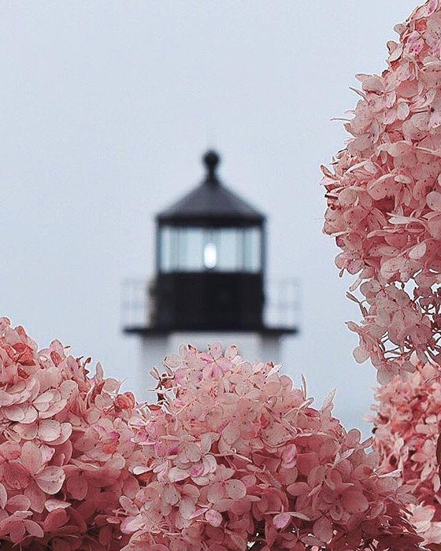 Marshall Point Lighthouse | Maine
