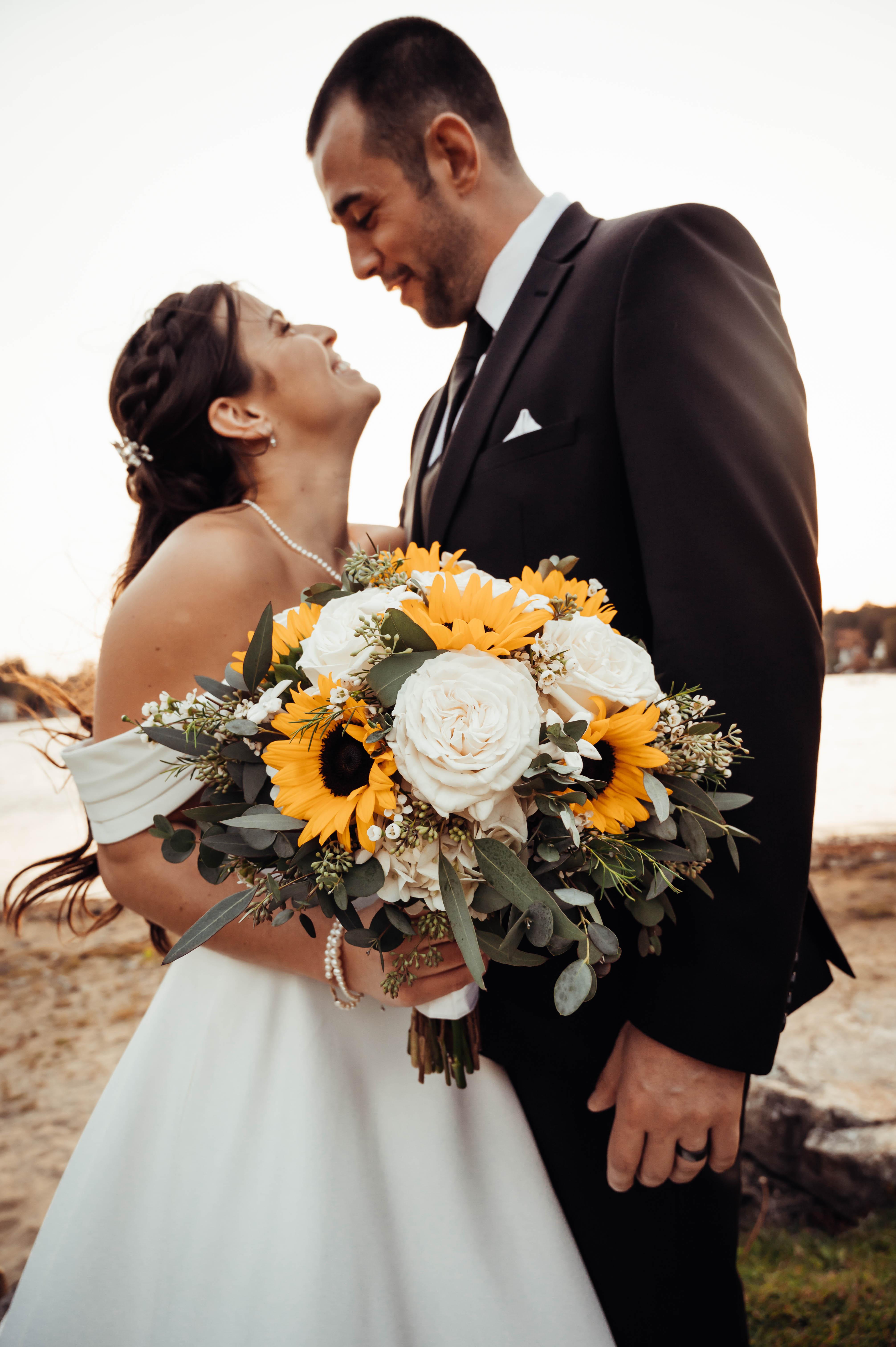 Mike & Emily Wedding