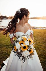 Emily | Bridal Portrait