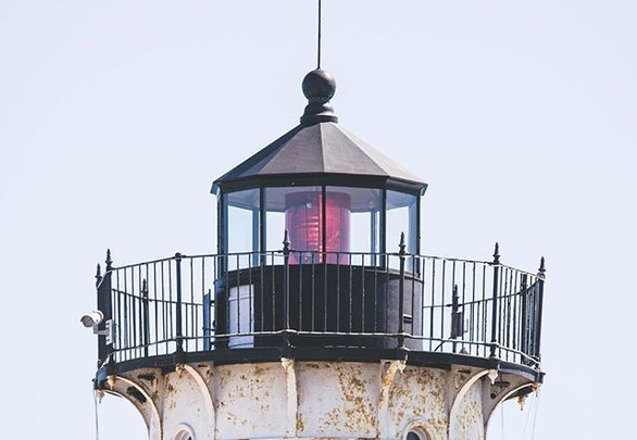 more lighthouses, please 😋