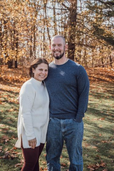 Nikki & Chris   Peabody, MA