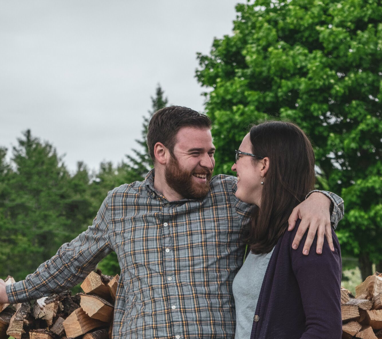 Laura & Craig Engagement