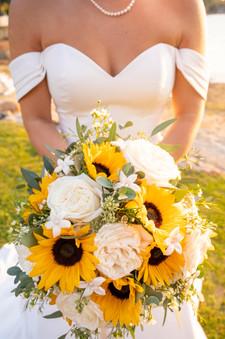 Emily | Bride Portrait