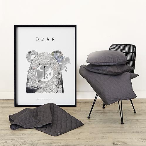 Mr. & Miss / Mr. Bear