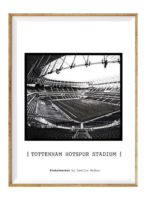 Tottenham Hotspur stadium / En hyldest
