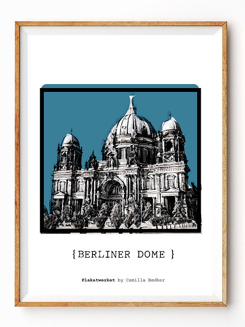 BERLIN / En hyldest / BERLINER DOME