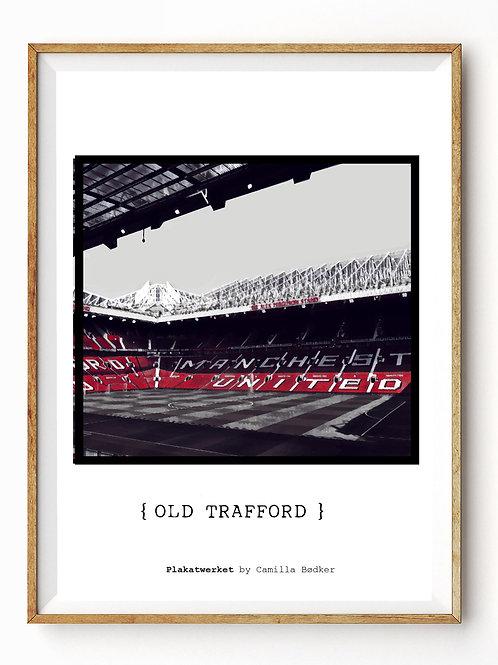 Old Trafford / En Hyldest