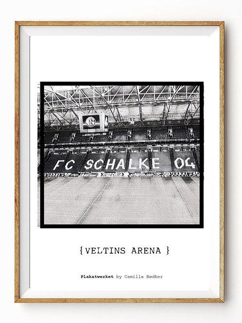 Veltins Arena / En hyldest