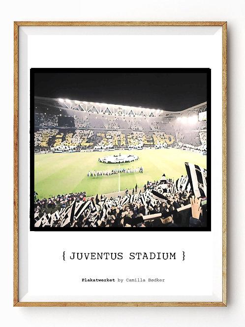 Juventus stadium 2 / En hyldest